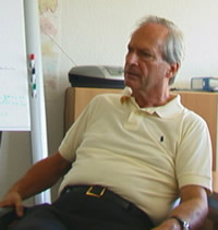 Dr. Peter Krull